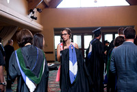 Pacific College of Oriental Medicine Graduation 2014 Candids