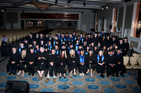 Columbia College Hollywood - 2014 Graduation Class Picture