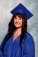 North West College Graduation 2014 Portraits