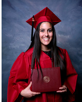 Saddleback Grad 2015 Portraits